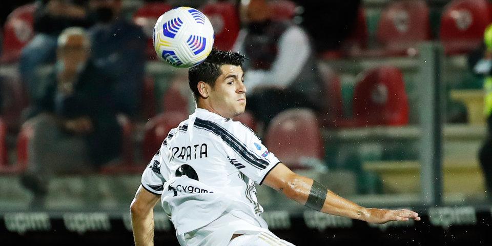 «Атлетико» хочет продать Морату «Ювентусу», чтобы подписать Дибалу