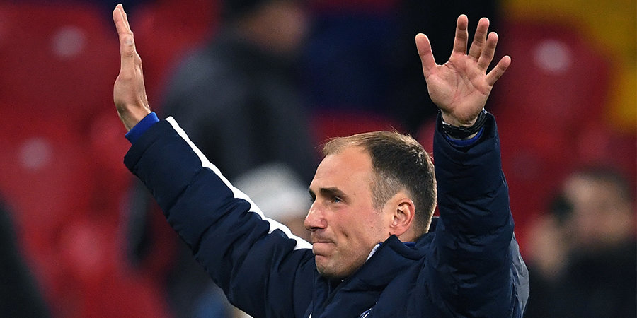 Закончил карьеру в 23, работал арбиром и выиграл клубный ЧМ. Кто стал новым тренером «Динамо»?