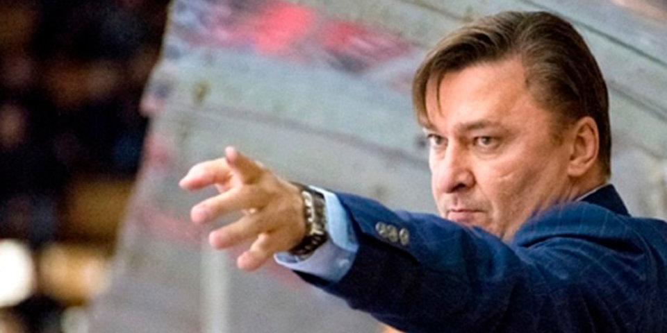 Ерофеев будет работать в тренерском штабе «Северстали»