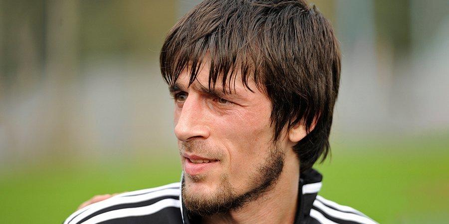 Шамиль Лахиялов: «Надеюсь, Агаларов станет первым дагестанцем, который попадет в окончательный состав сборной»