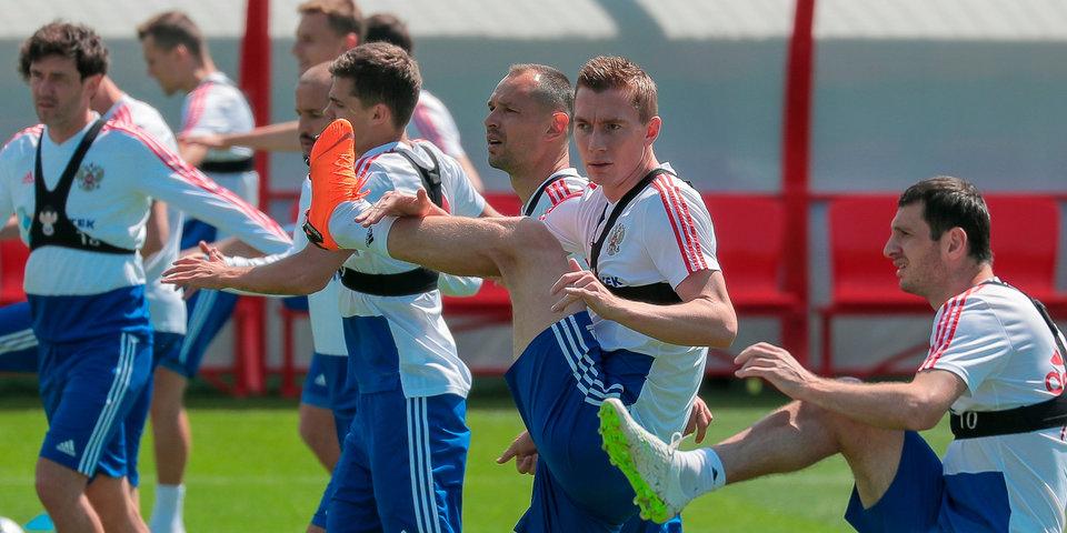 «Оставьте игру с Австрией в покое»! Семенов и Смольников отбиваются от журналистов