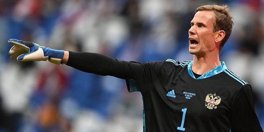 Антон Шунин — о матче с Бельгией: «Будем искать сильные и слабые стороны соперника, за счет которых сможем хорошо сыграть»