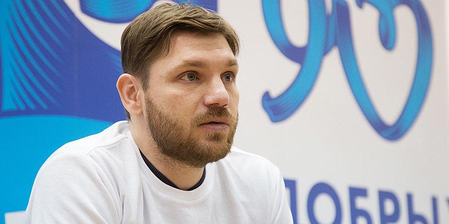 Алексей Игонин: «Дисквалификация Малкома и Клаудиньо нарушает спортивный принцип»