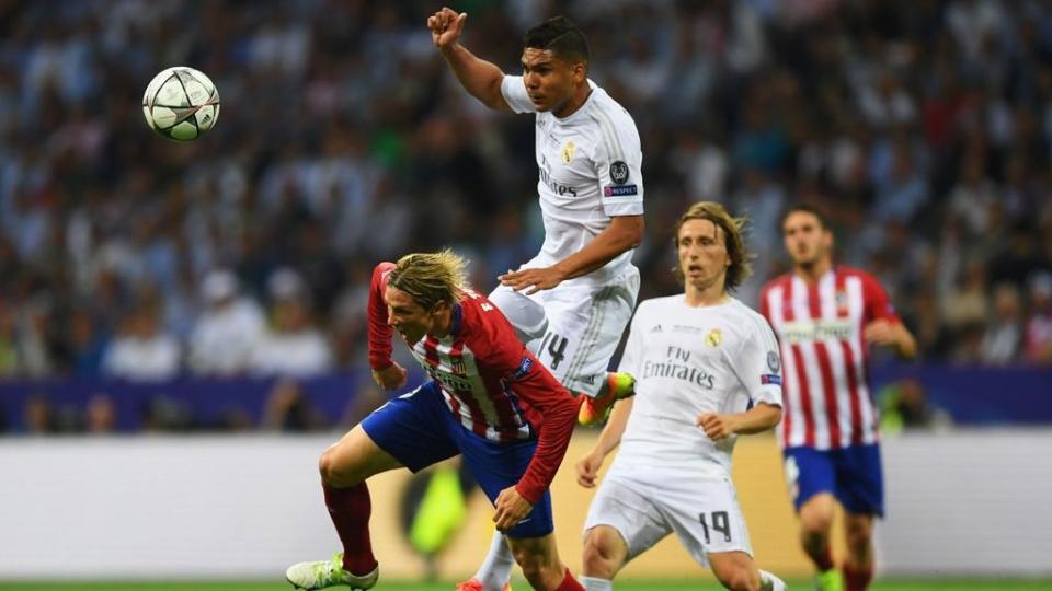 Что нужно знать о ставках на матч «Реал» – «Атлетико» 29 сентября