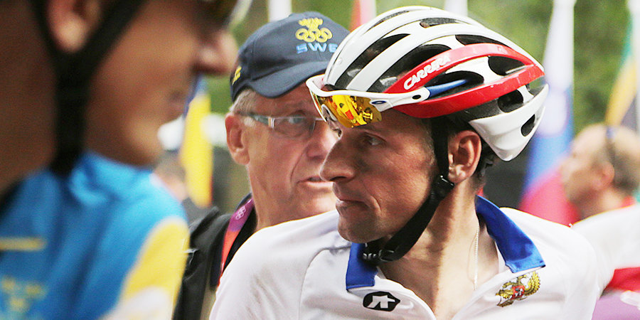 Велогонщику Колобневу грозит полгода тюрьмы за участие в сговоре