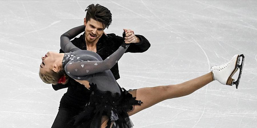 Как правильно смотреть танцы на льду. Гид «Матч ТВ»