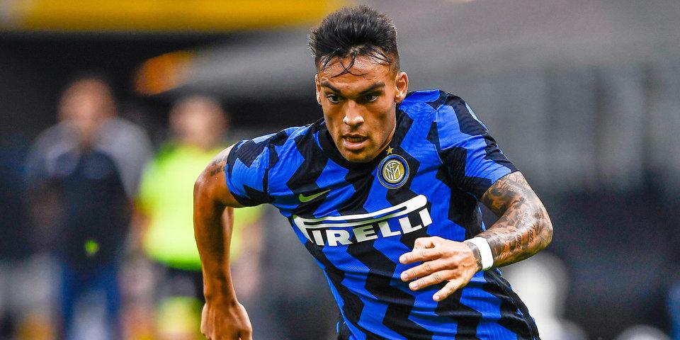 «Интер» готов в два раза увеличить зарплату Мартинеса, футболист требует больше