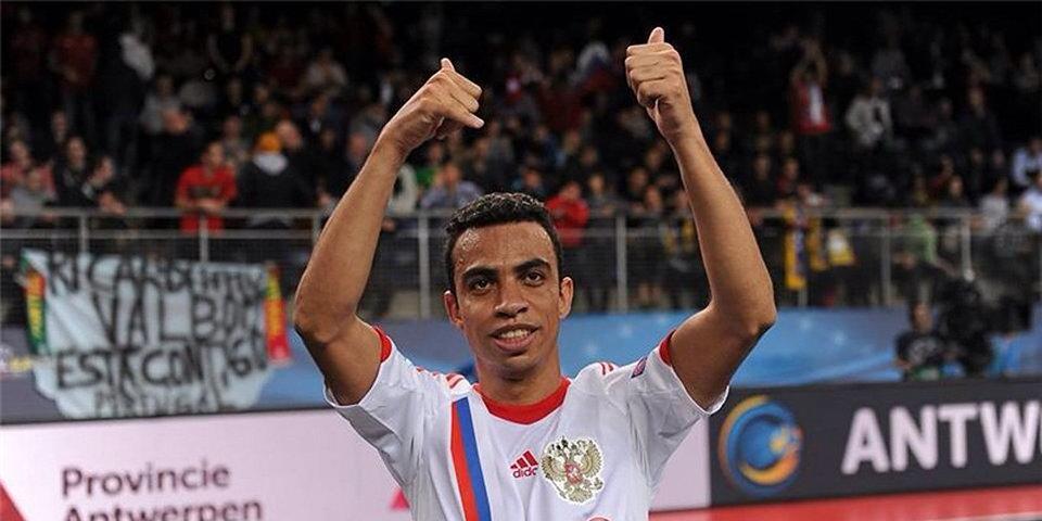 Игрок сборной России продолжит карьеру в «Бенфике»