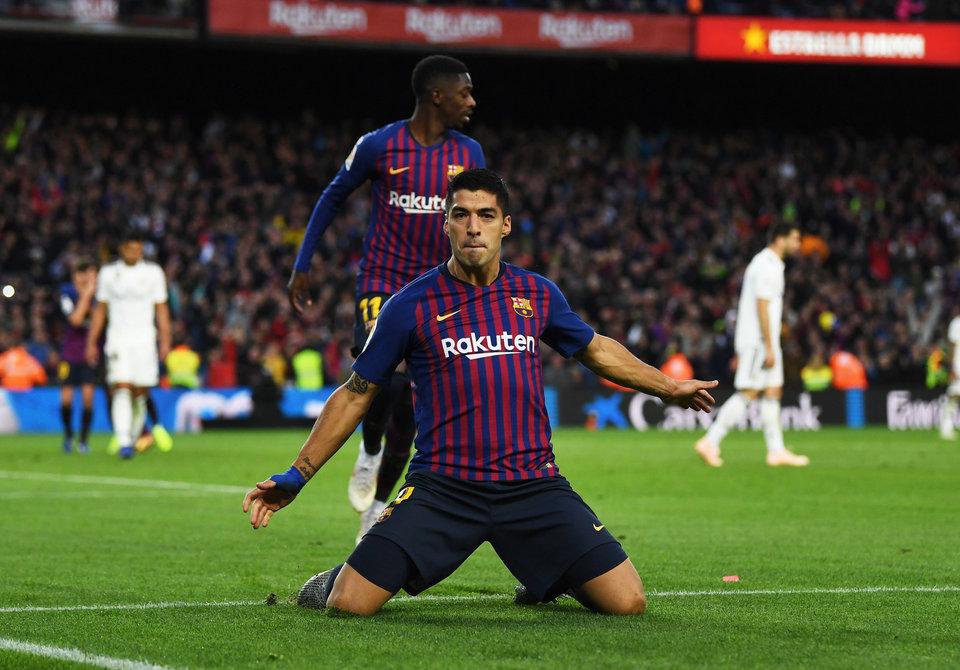 «Барселона» вырвала победу у аутсайдера чемпионата Испании, уступая за 3 минуты до конца матча