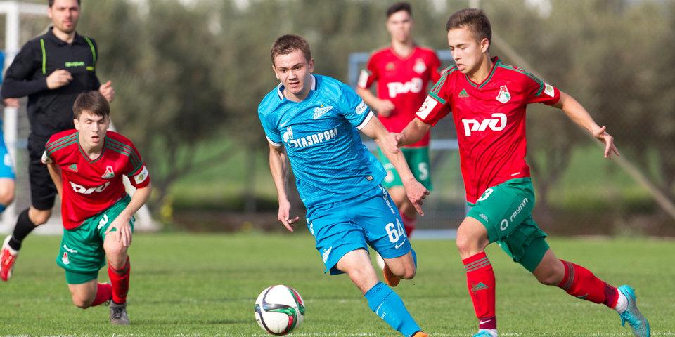 Первый тренер Аршавина: «Удивило, что Облякова не взяли в «Зенит». Вроде всем нравился»