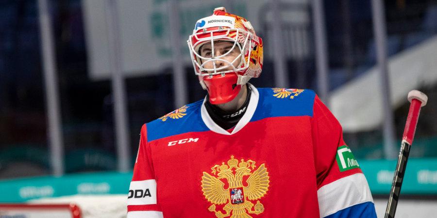 Борис Майоров: «Уверен, что Аскаров скоро окажется в НХЛ»