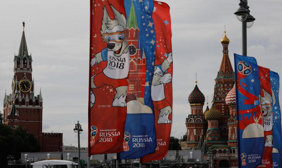 Английский болельщик 5 лет не сможет посещать футбол за нацистские песни в Волгограде
