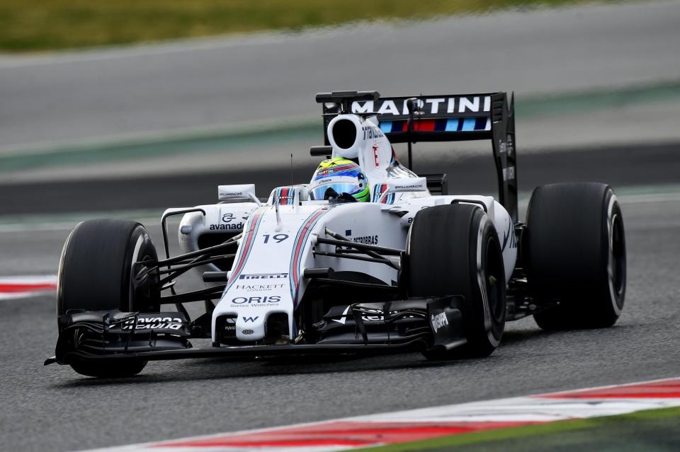 Бывший менеджер «Уильямса» стал спортивным директором «Формулы-1»