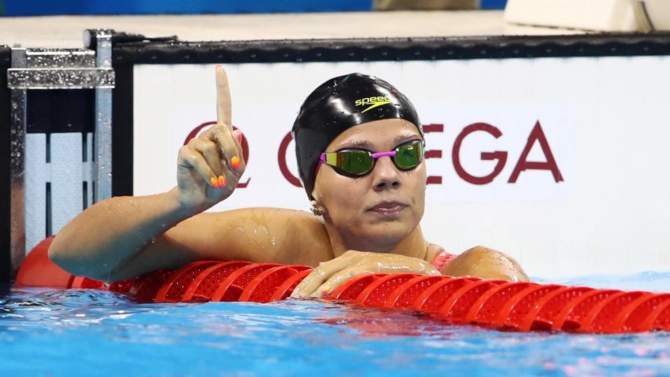 Американки оставили Ефимову с бронзой чемпионата мира в Будапеште