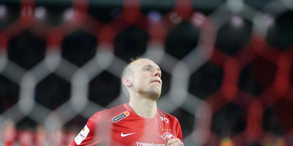 Денис Глушаков: «Я бы назвал Мексику «темной лошадкой» чемпионата мира»