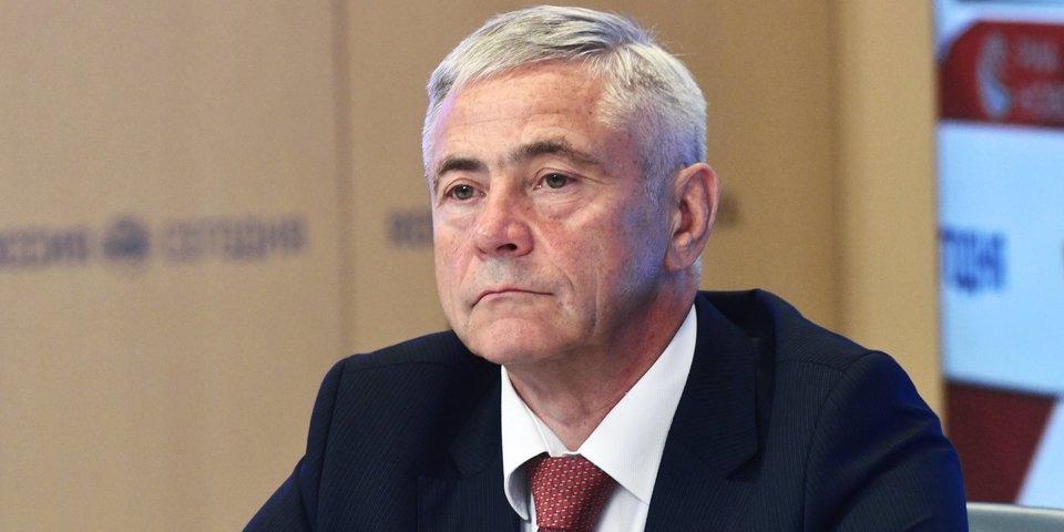 Павел Рожков: «В команде ни один из тестов на коронавирус не дал положительного результата»