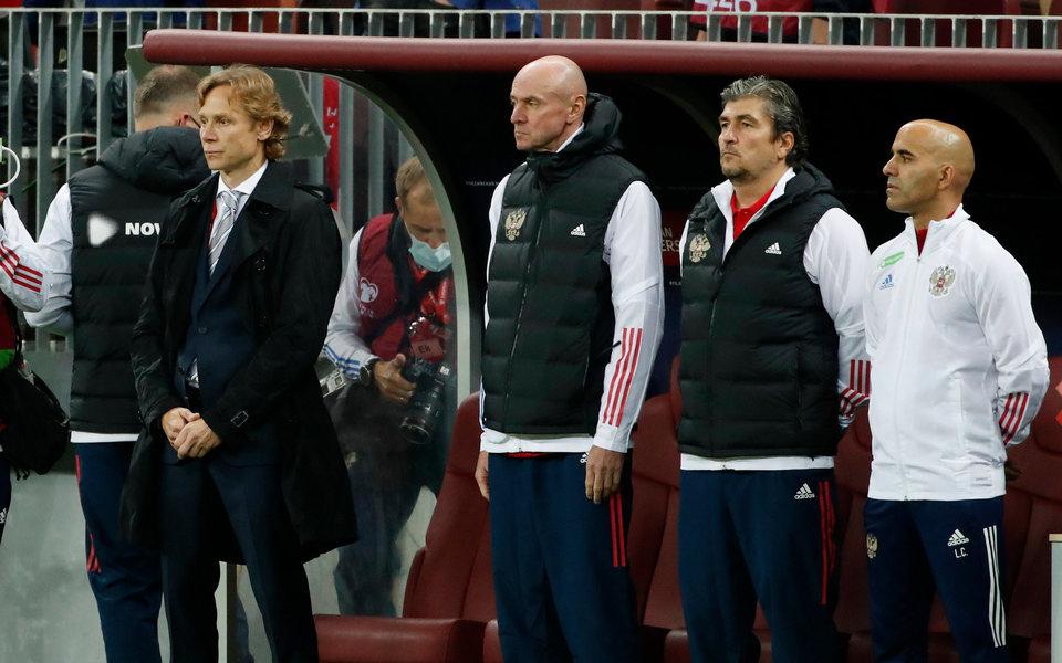 Дмитрий Губерниев: «Замены сыграли. Карпин все очень правильно рассчитал»