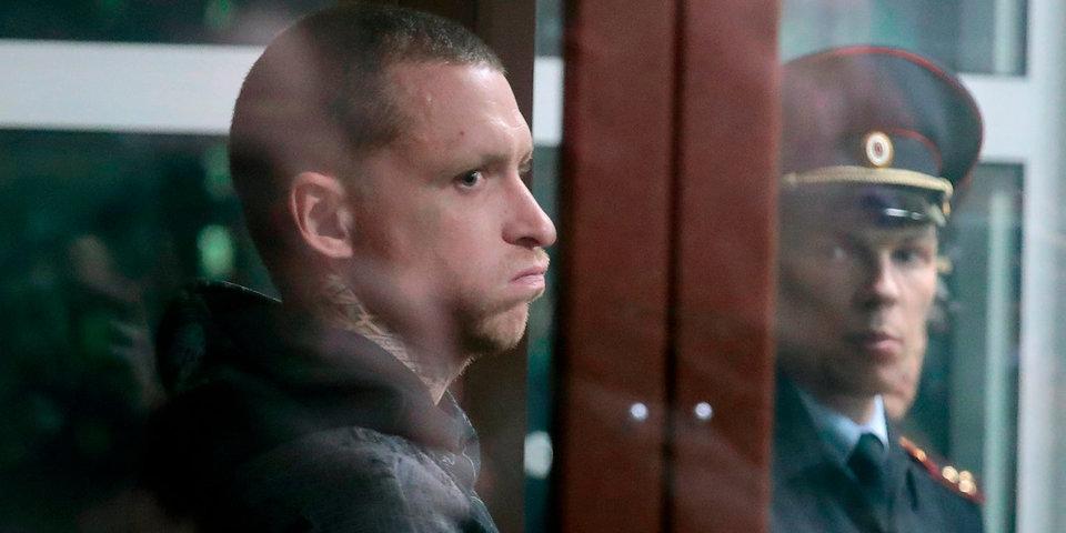 Мамаев заявил полиции, что водитель Соловчук нанес ему побои