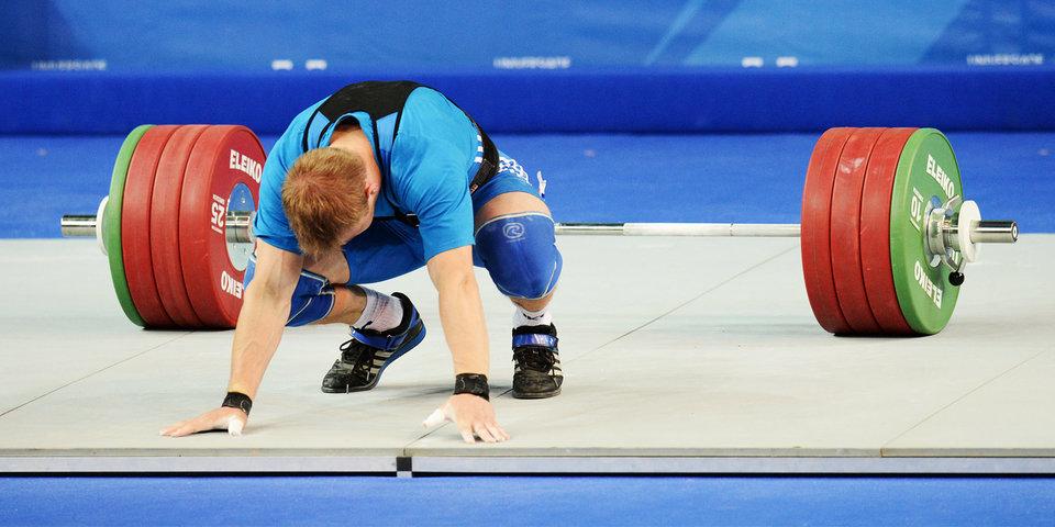 Стартовал чемпионат мира по тяжелой атлетике. Сколько спортсменов поймают на допинге в этот раз?