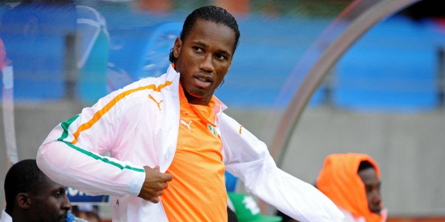 «Хочу возродить ивуарийский футбол!» Дрогба будет бороться за пост президента Федерации футбола Кот-д'Ивуара