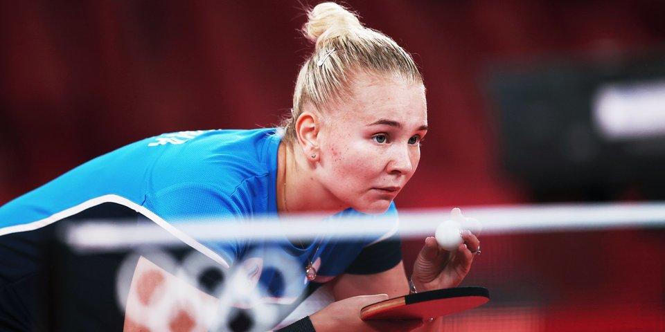 Россиянка Носкова в упорной борьбе уступила во втором раунде Олимпиады