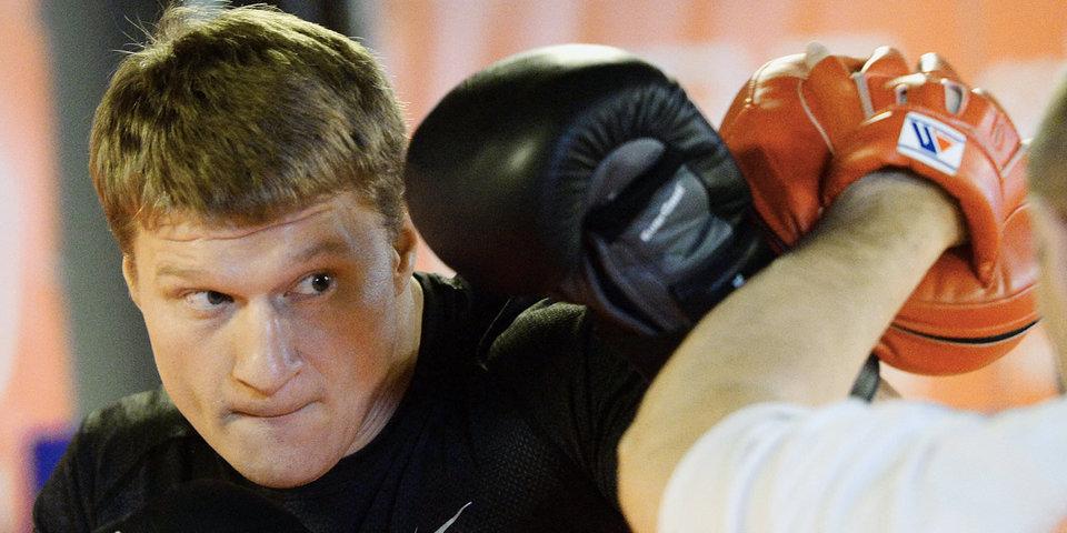 Допинг-тесты, тренер Кличко и титул WBO. Что нужно знать о бое Поветкин - Руденко