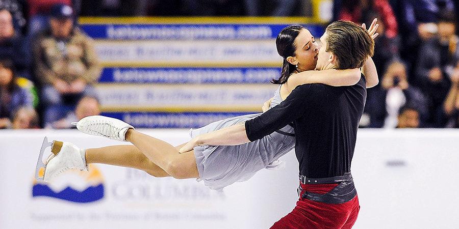 Что делать, если у партнера развязался шнурок, а чемпионат России прошел без вас. Большое интервью Бетины Поповой для «Матч ТВ»