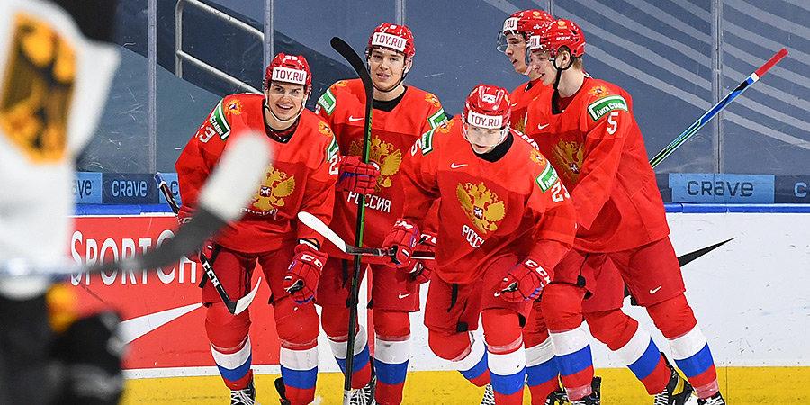 Роман Бычков: «Из-за результата на МЧМ вокруг сборной России довольно много негатива»