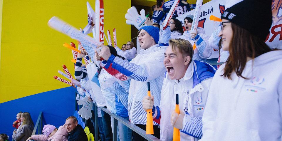 В Красноярске запущена программа «Болельщики зимней Универсиады-2019»