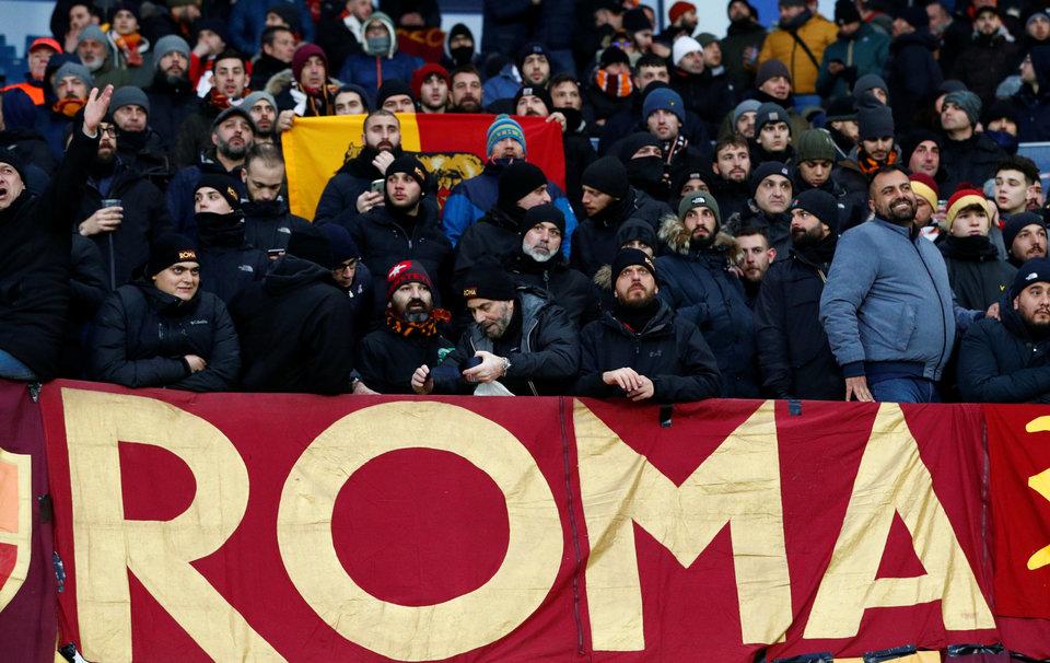 «Рома» высказалась против Суперлиги