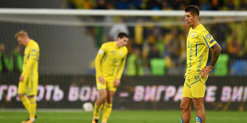 Почему Украина не попала на чемпионат мира? Объясняет Олег Саленко