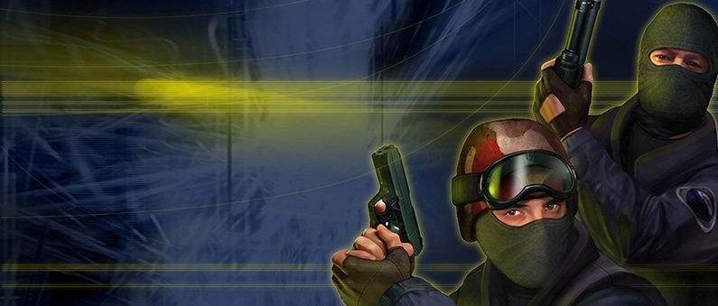 Counter-Strike: История самой популярной в мире «стрелялки»