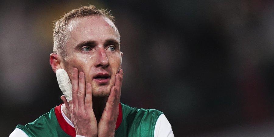 Владислав Игнатьев – о матче с «Арсеналом»: «Сейчас все игры тяжелые, очки легко не даются»
