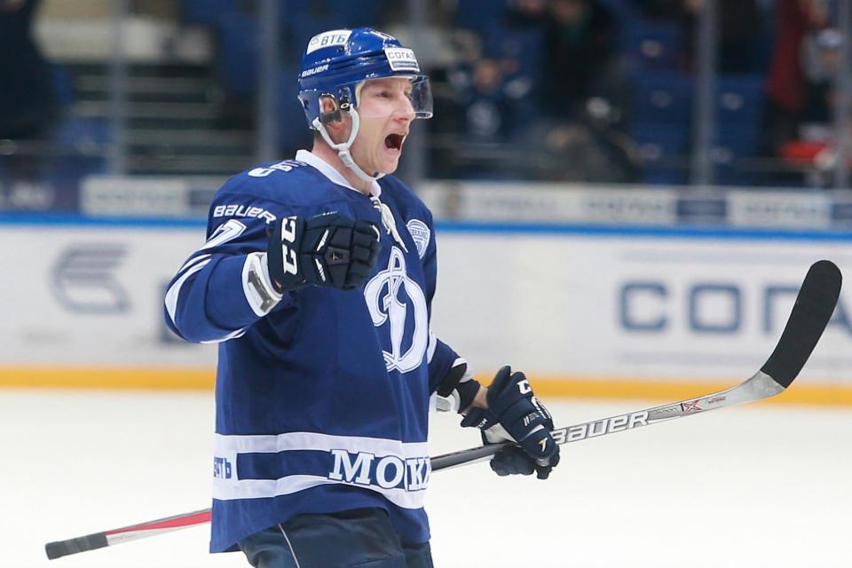 Хиетанен, Охтамаа и Саллинен вошли в предварительный состав сборной Финляндии на ЧМ
