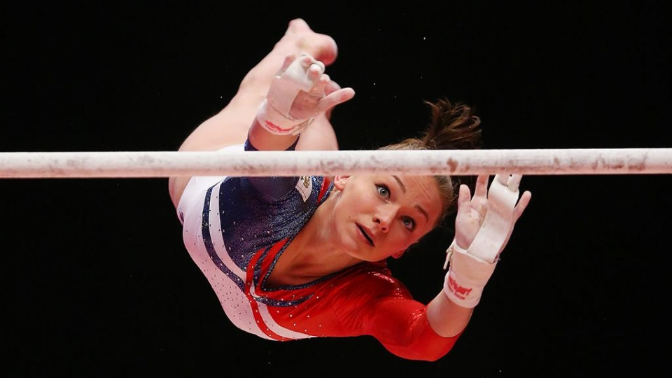 Российские гимнастки стали чемпионками Универсиады в Тайбэе