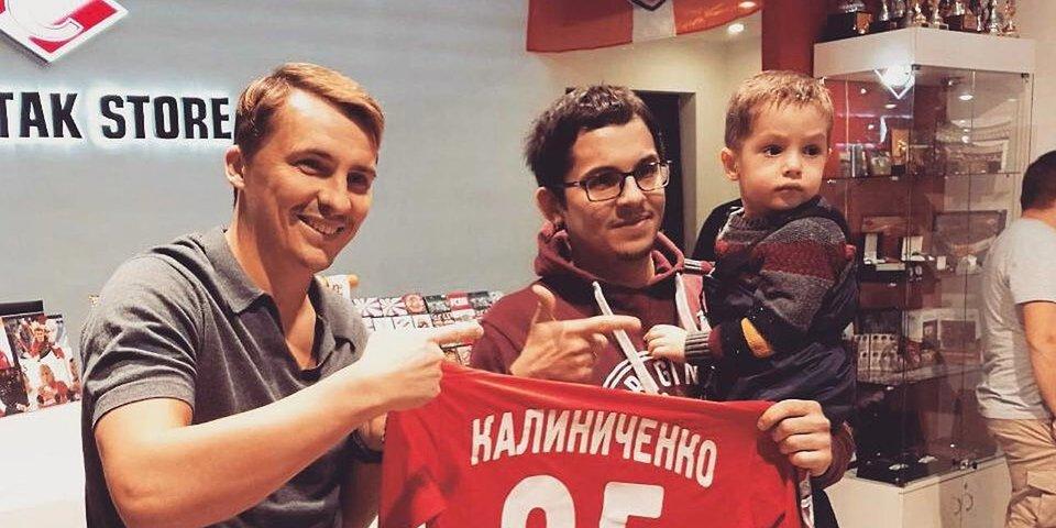 Максим Калиниченко — о решении Фернандеса: «Такими темпами скоро Дивеев скажет, мол, мне 25, всё!»