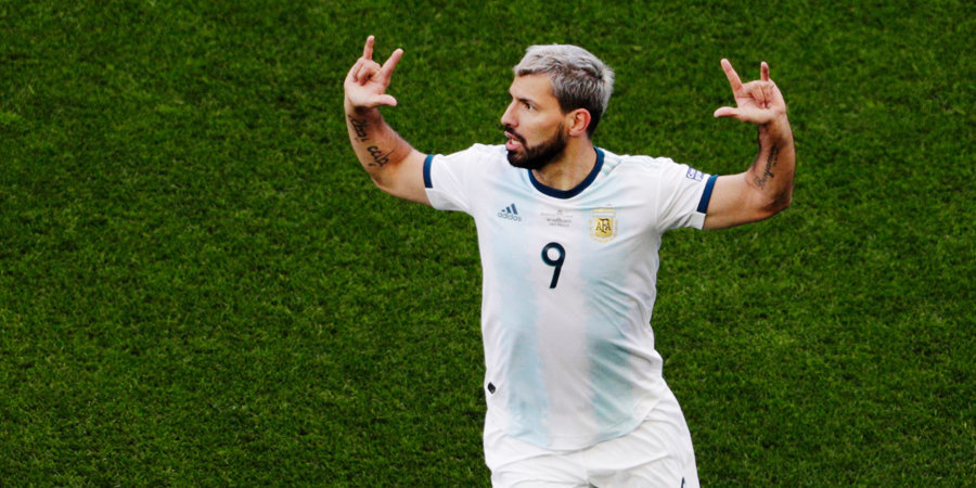 «Интер» и «Ювентус» готовы подписать Агуэро