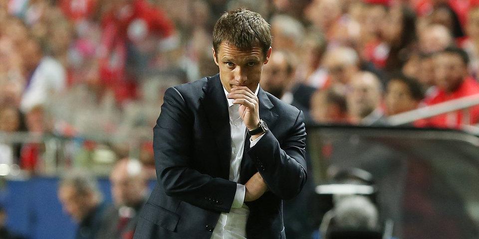Виктор Гончаренко: «Победа над «Реалом» уже стала историей»
