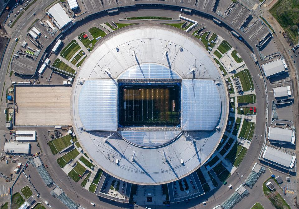 Роман Ротенберг: «Обсуждаем вариант матча между клубами КХЛ и НХЛ на стадионе «Санкт-Петербург»