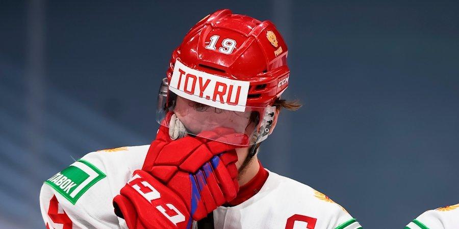Федор Канарейкин: «Этот состав сборной России переоценили перед МЧМ. Мы очень сильно их превозносим»