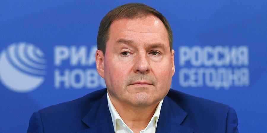 Глава Всероссийской федерации на байдарках и каноэ объяснил неудовлетворительные результаты россиян на ОИ в Токио