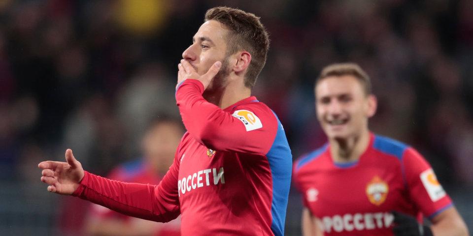Никола Влашич: «Удаление стало ключевым эпизодом игры»