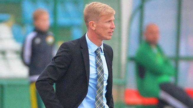 «Балтика» назвала имя нового главного тренера