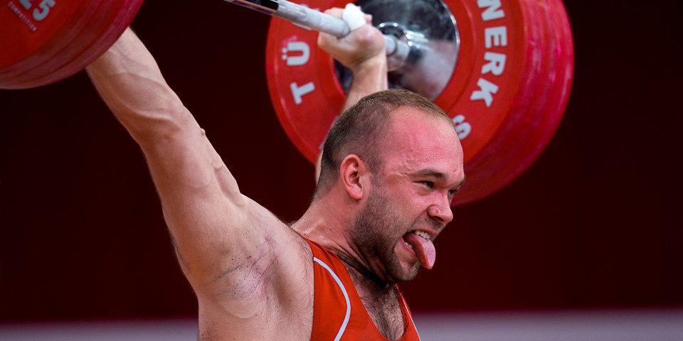«Спорт - это не здоровье». Сергей Португалов прочитал лекцию - про него снимал фильм Хайо Зеппельт