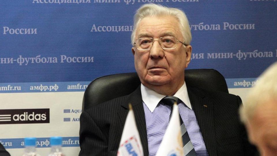 Глава комитета по этике РФС не увидел оскорблений судей в словах президента «Анжи»