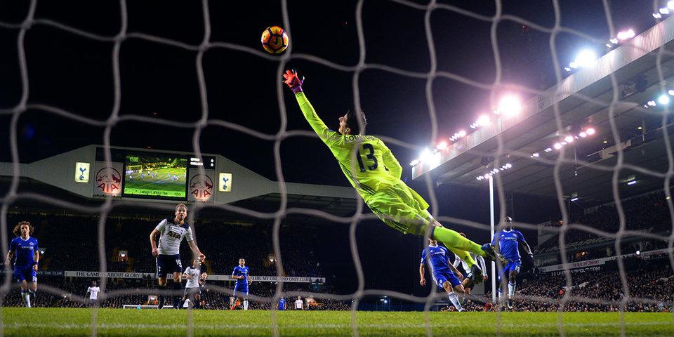 «Челси» – в финале Кубка Англии: голы и лучшие моменты