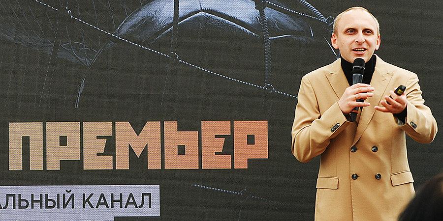 Гавриил Гордеев: «Думаем провести Кубок Париматч Премьер на одном из стадионов, построенных к ЧМ-2022»