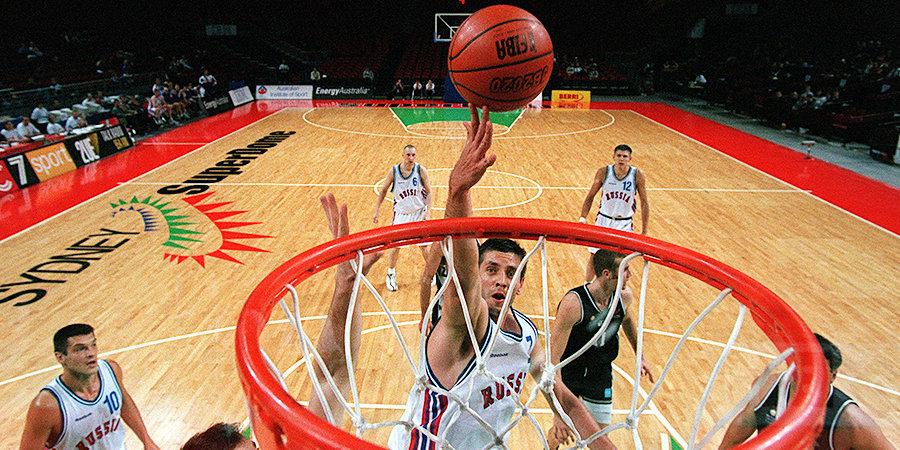 Евгений Кисурин: «Когда играл в баскетбол в Америке, стал еще работать в полиции»