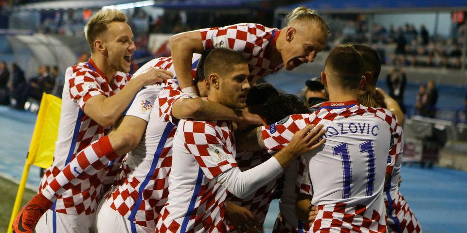 ФИФА оштрафовала федерации Аргентины и Хорватии из-за поведения болельщиков на ЧМ-2018