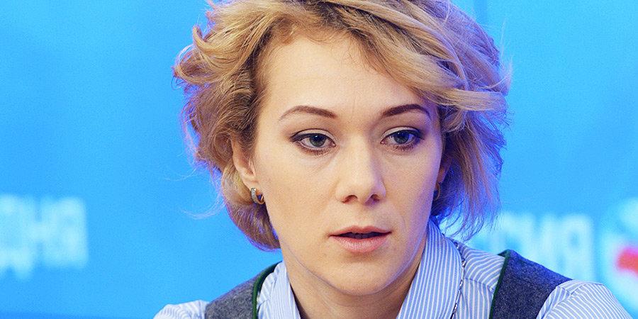 Ольга Зайцева: «Павлова должна собраться и работать»